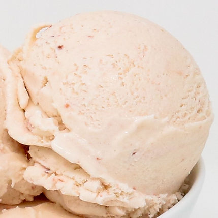 Strawberry Ice Cream - MGT