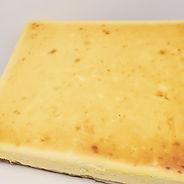 NY Cheesecake Sheet Cake