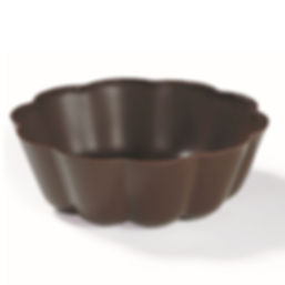 Chocolate Turbans