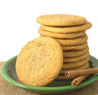 David's - 1.5oz. Cookie - Snickerdoodle