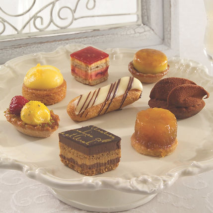 Petit Fours - Grand Cru Assorted