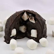 Hot Chocolate Truffle - Seasonal