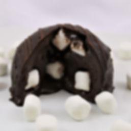Hot Chocolate Truffle