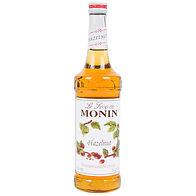 Monin Syrup - Hazelnut