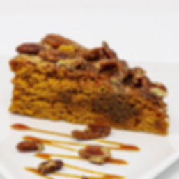 Pumpkin Maple Praline - Seasonal