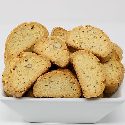 Biscotti - Almond