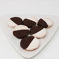 Black & White Cookie