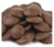 Bulk, Wholesale Chocolate