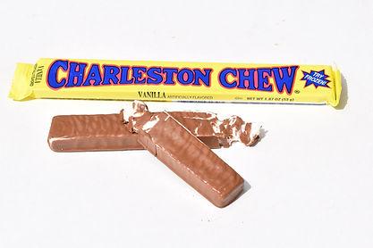 Charleston Chew Candy