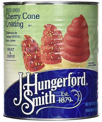 Cone Coating - Cherry