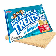 Rice Krispy Sheets