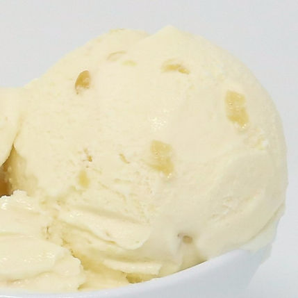 Ginger Ice Cream - MGT