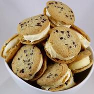 Cookie Sandwiches - Petite Size
