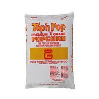 Popcorn Kernals - Top & Pop