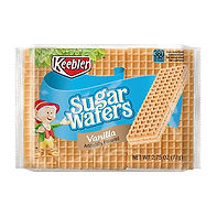 Sugar Wafers - Vanilla