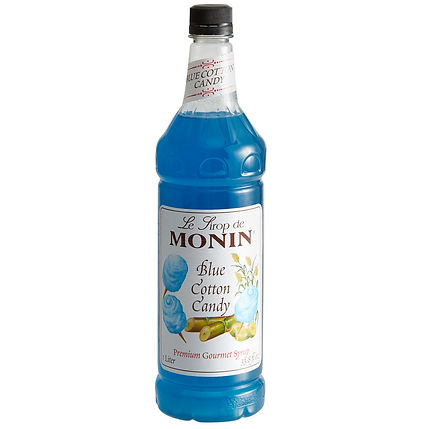 Monin Syrup - Cotton Candy