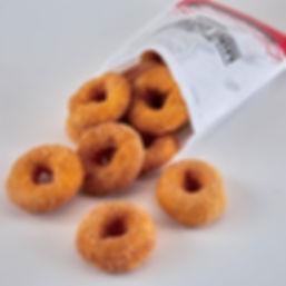 State Fair Mini Donuts