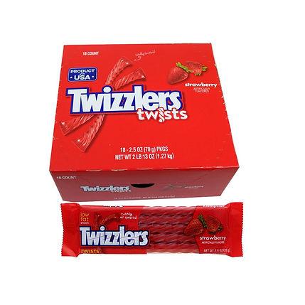 Twizzlers