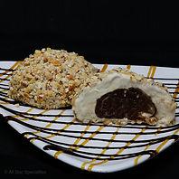 Hazelnut Truffle