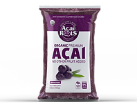 Acai Puree Packets