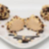 Mini Truffle - Amaretto Nut