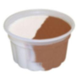 Dixie Cup - Vanilla & Chocolate