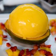 Sorbet Shells - Mango