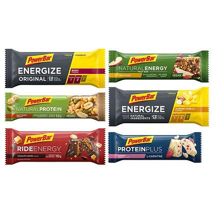 Bars - Power Bar - Assorted Flavors