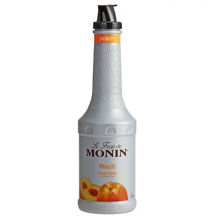 Monin Puree- Peach