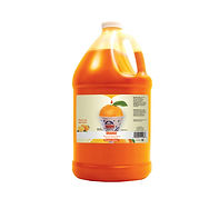 Sno-Kone Syrup - Orange