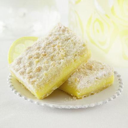 Sweet Street Lemon Bars