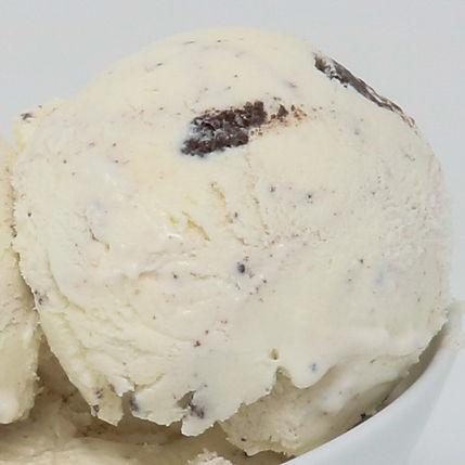 Cookies & Cream Ice Cream - MGT