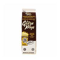 Popcorn Flavor - Glaze Pop - Chocolate