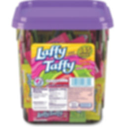 Laffy Taffy Assorted