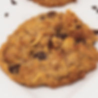 Unbaked - David's - 1.5oz. Cookie - Majestic Macadamia
