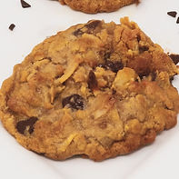 David's - 1.5oz. Cookie - Majestic Macadamia