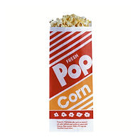 Popcorn Bags - #4