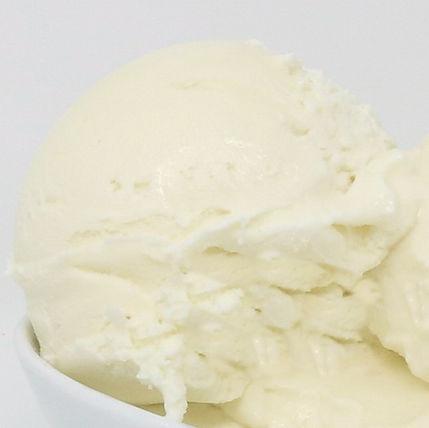 Vanilla Ice Cream - MGT