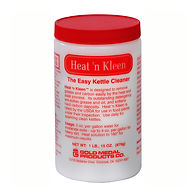 Cleaning Supplies - Kettle Cleaner  - Heat N Kleen
