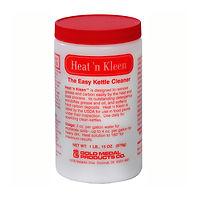 Cleaning Supplies - Kettle Cleaner  - Heat N Kleen