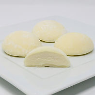 Mochi - Coconut