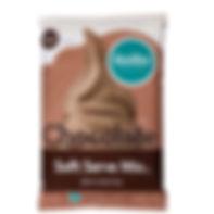Powdered Frostline Mix - Chocolate