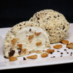 Cannoli Cream Truffle