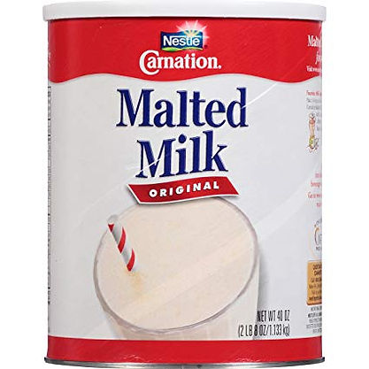 Malted Milk Powder