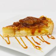 Caramel Apple Torte