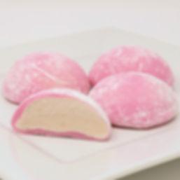 Mochi - Strawberry