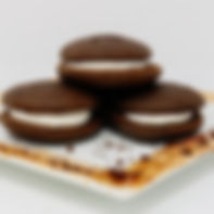 Whoopie Pies - Chocolate