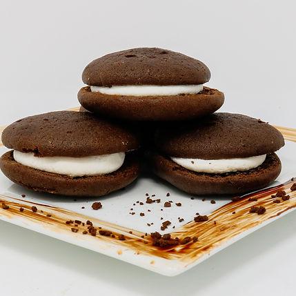 Whoopie Pies - Chocolate