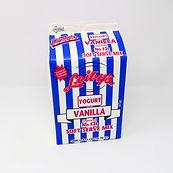 Yogurt Mix - Leiby_s - Non Fat Yogurt -