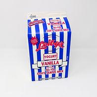 Yogurt Mix - Leiby's - Non Fat Yogurt - Vanilla